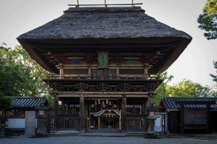 Aso-Aoijinjya_Shrine main shrine