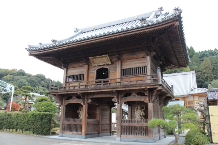 Eikokuji_Gate