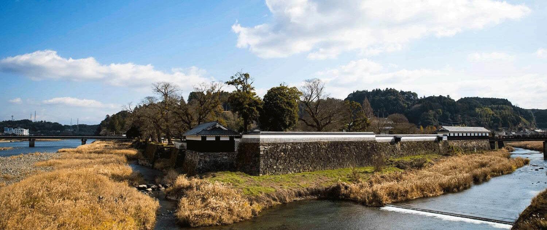 hitoyoshi_castle